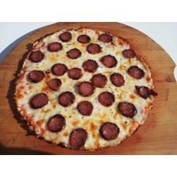 Choripizza Grande